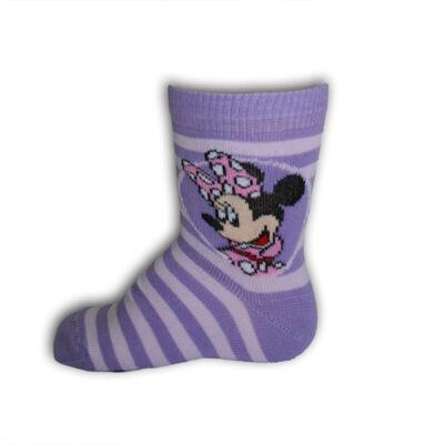 Disney Minnie bébi bokazokni