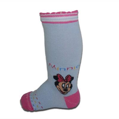 Disney Minnie bébi térdzokni