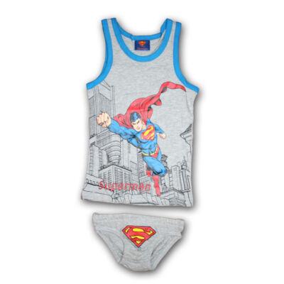 Superman bébi és gyerek trikó+alsó szett