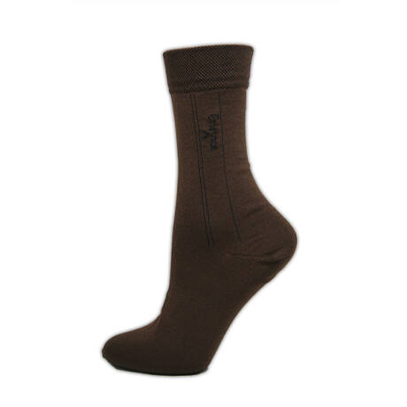 Evidence Comfort str. férfi mercerizált pamut zokni