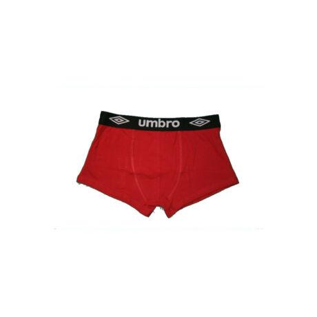 Umbro férfi boxeralsó egyszínű