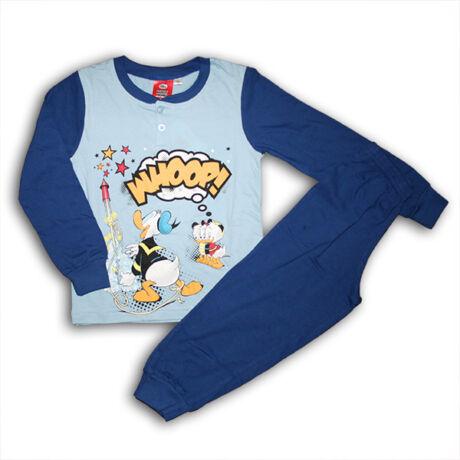 Donald gyerek pizsama