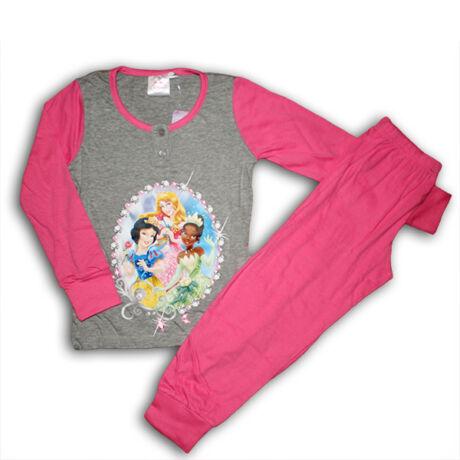 Princess gyerek pizsama