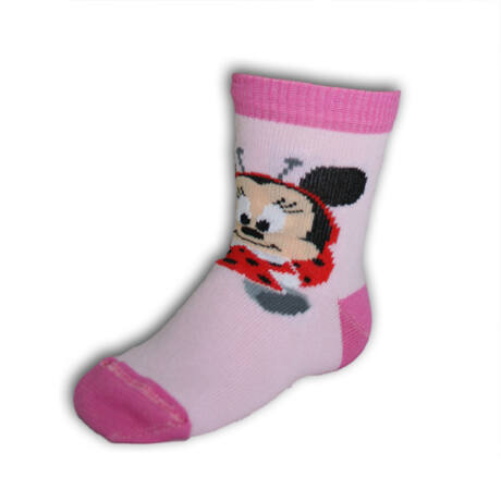 Disney Minnie bébi bokazokni