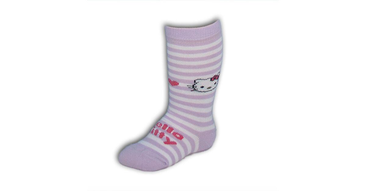 5e4568360d Hello Kitty bébi térdzokni Katt rá a felnagyításhoz