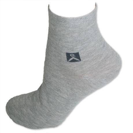 Evidence férfi rövidállású zokni