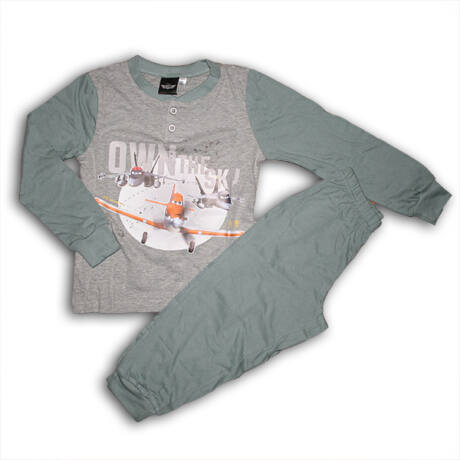Planes gyerek pizsama