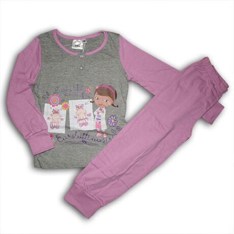 Doc McStuffins gyerek pizsama