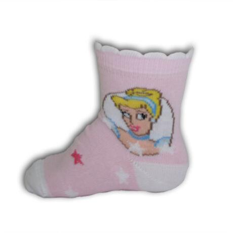 Disney Princess bébi bokazokni.