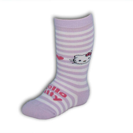 Hello Kitty bébi térdzokni
